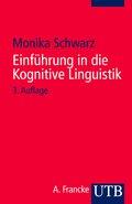 Einführung in die Kognitive Linguistik