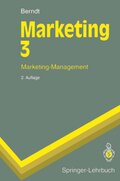Marketing: Marketing-Management; Bd.3