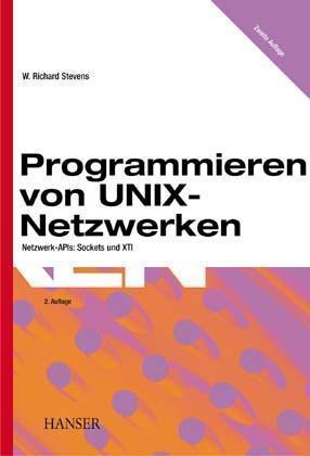 Programmieren von UNIX-Netzwerken