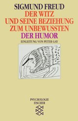 Der Witz und seine Beziehung zum Unbewußten - Der Humor