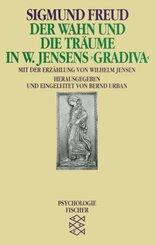 Der Wahn und die Träume in W. Jensens 'Gradiva'