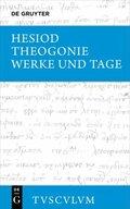 Theogonie - Werke und Tage