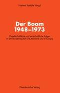 Der Boom 1948-1973