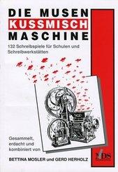 Die Musenkussmischmaschine