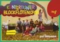 Kunterbunter Blockflötenspaß, für Sopranblockflöte - Bd.1