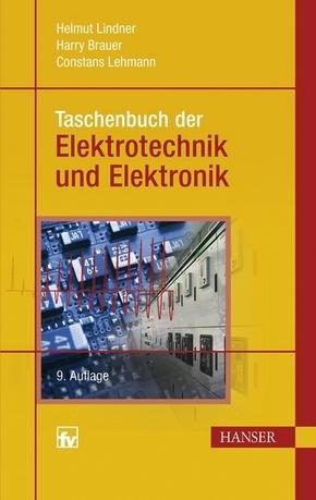 Taschenbuch der Elektrotechnik und Elektronik (Ebook nicht enthalten)