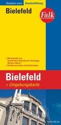 Falk Plan Bielefeld