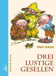 Drei lustige Gesellen - Bd.1