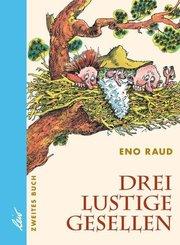 Drei lustige Gesellen - Bd.2