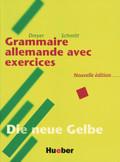 Lehr- und Übungsbuch der deutschen Grammatik, Neubearbeitung: Grammaire allemande avec exercices