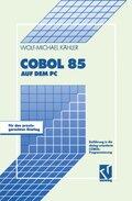 COBOL 85 auf dem PC