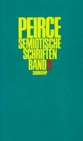 Semiotische Schriften, 3 Bde.: 1906-1912; Bd.3