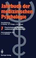 Jahrbuch der Medizinischen Psychologie: Psychologische Aspekte medizinischer Maßnahmen; Bd.7