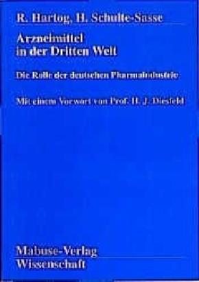 Arzneimittel in der Dritten Welt