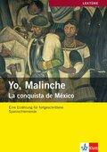 Yo, Malinche