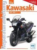 Kawasaki GPZ 500 S 1986-1993