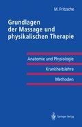Grundlagen der Massage und physikalischen Therapie