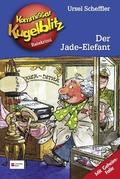 Kommissar Kugelblitz - Der Jade-Elefant