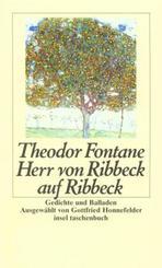 Herr von Ribbeck auf Ribbeck