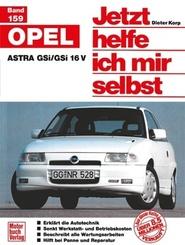 Opel Astra   GSi/GSi 16V; .