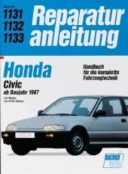 Honda Civic ab Baujahr 1987
