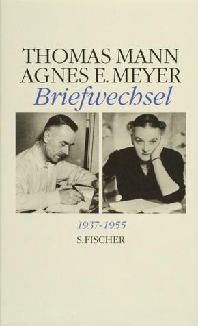 Briefwechsel 1937-1955
