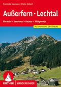 Rother Wanderführer Außerfern, Lechtal