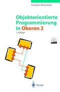 Objektorientierte Programmierung in Oberon-2, m. CD-ROM