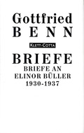 Briefe: Briefe an Elinor Büller 1930-1937; Bd.5