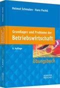 Grundlagen und Probleme der Betriebswirtschaft, Übungsbuch