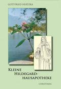 Kleine Hildegard-Hausapotheke