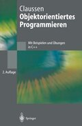 Objektorientiertes Programmieren