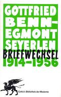 Briefwechsel 1914-1956