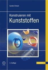 Konstruieren mit Kunststoffen, m. CD-ROM