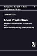 Lean Production, Schlanke Produktion für mittelständische Betriebe