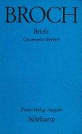 Gesammelte Werke, 10 Bde.: Briefe; Bd.8