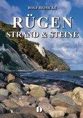 Rügen, Strand & Steine