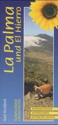 Landschaften auf La Palma und El Hierro