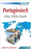 Assimil Portugiesisch ohne Mühe heute: Lehrbuch