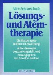 Lösungs- und Atemtherapie