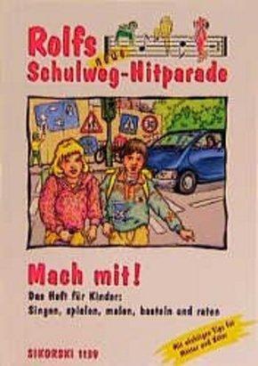 Rolfs neue Schulweg-Hitparade: Mach mit!