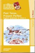 LÜK: Past Tense, Present Perfect