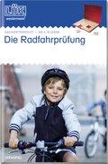 LÜK, Übungshefte: Die Radfahrprüfung; Sachunterricht