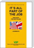 It's all part of the job: Lehrbuch