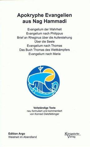 Apokryphe Evangelien aus Nag Hammadi