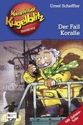 Kommissar Kugelblitz - Der Fall Koralle