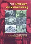 Geschichte der Musikerziehung
