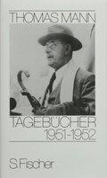 Tagebücher: Tagebücher 1951-1952