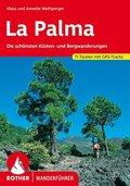 Rother Wanderführer La Palma