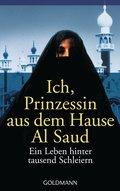 Ich, Prinzessin aus dem Hause Al Saud